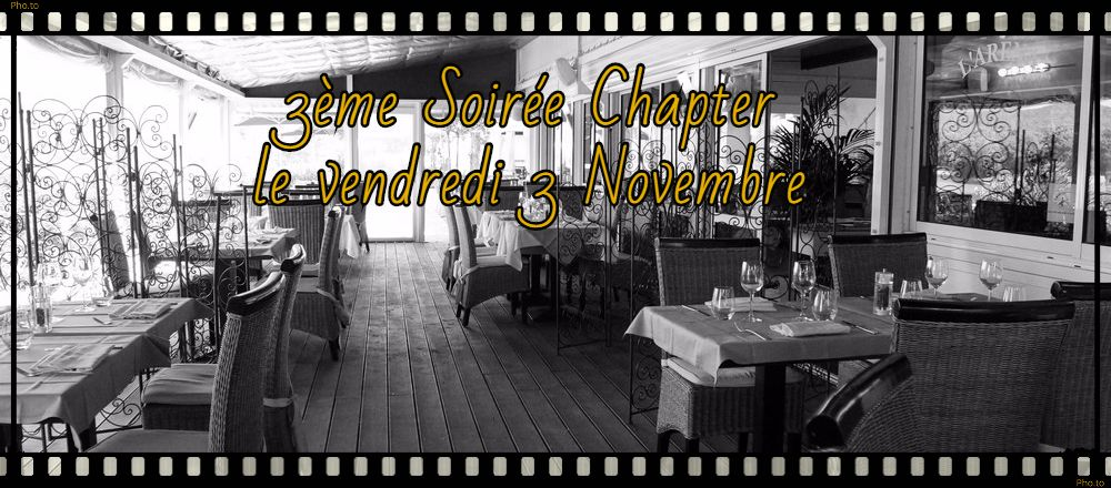 3 soiree chapter 2