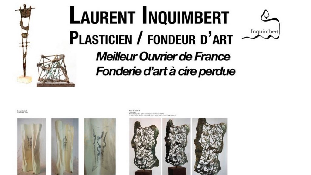 Laurent inquimbert