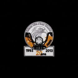 Patch 20 ans