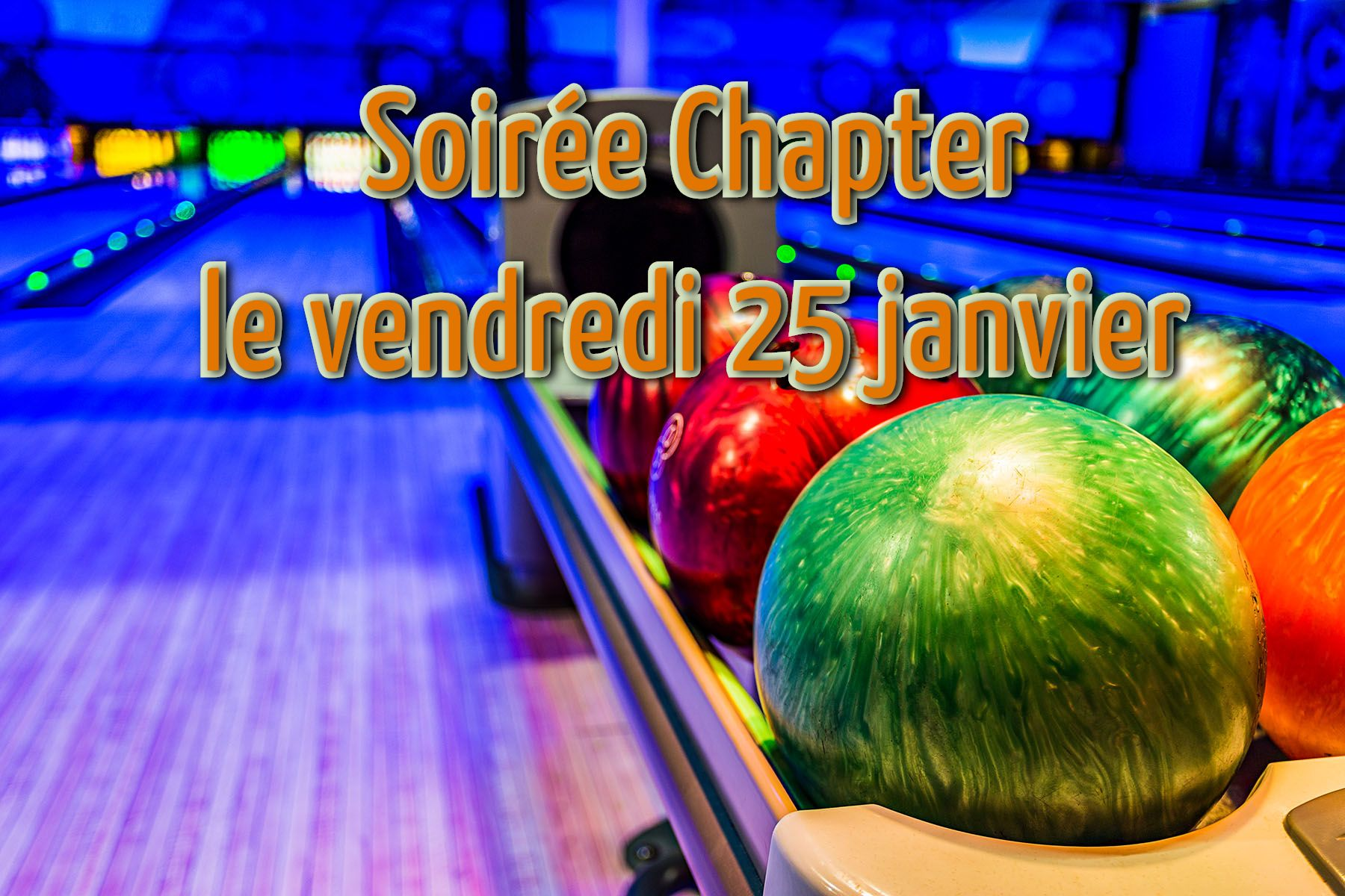 Soiree chapter 1