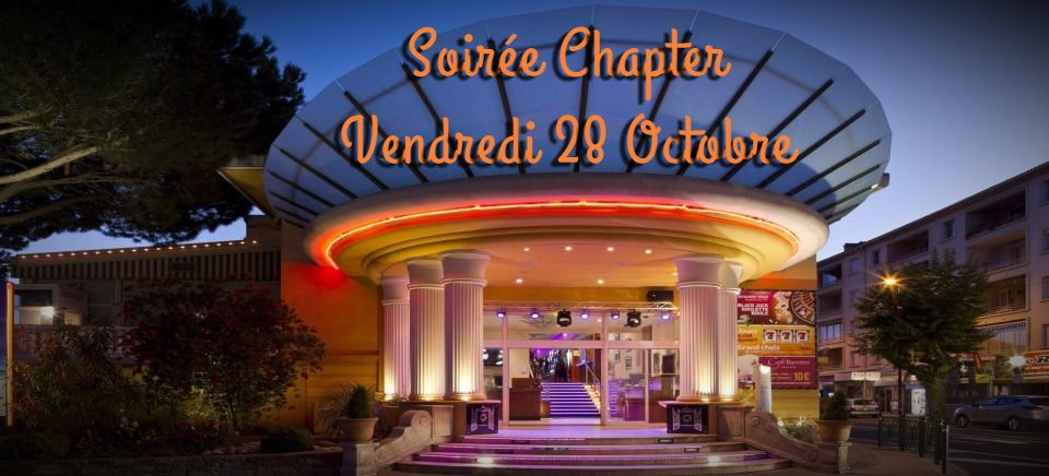 Soiree chapter 3 3